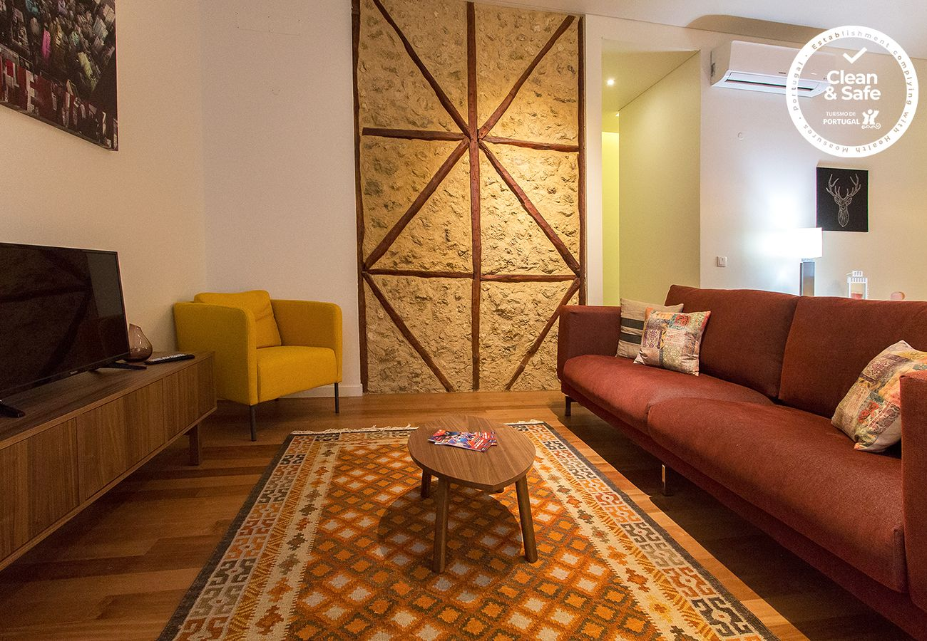 Apartment in Lisbon - DOWNTOWN PRESTIGE by HOMING