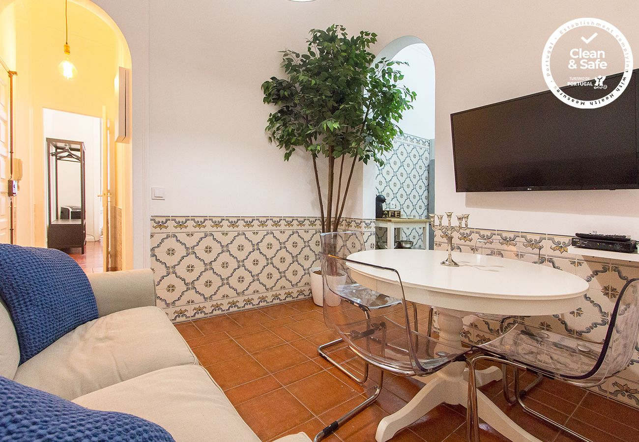 Apartment in Lisbon - DOWNTOWN CLASSIC by HOMING