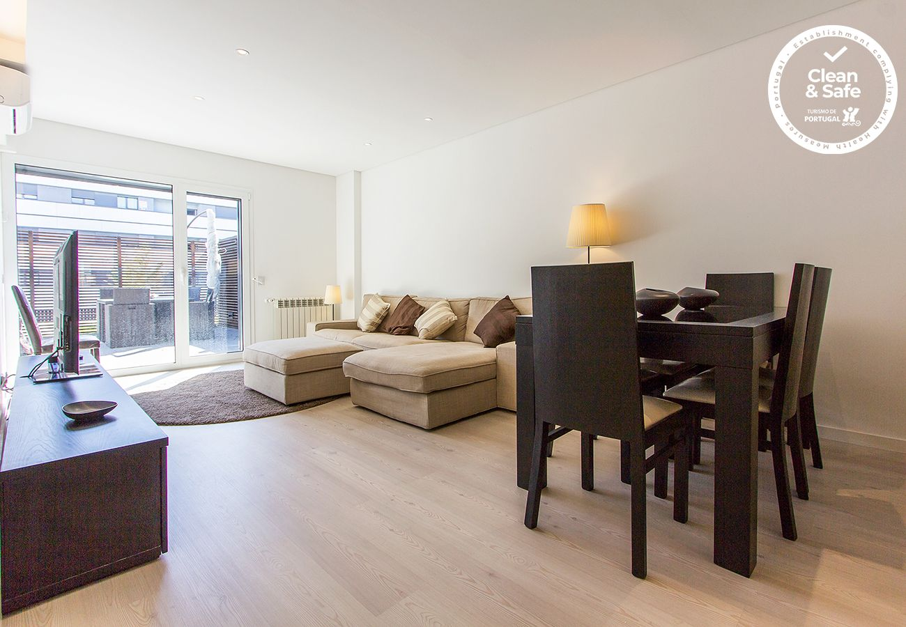 Apartment in Lisbon - EXPO KID'S FRIENDLY by HOMING