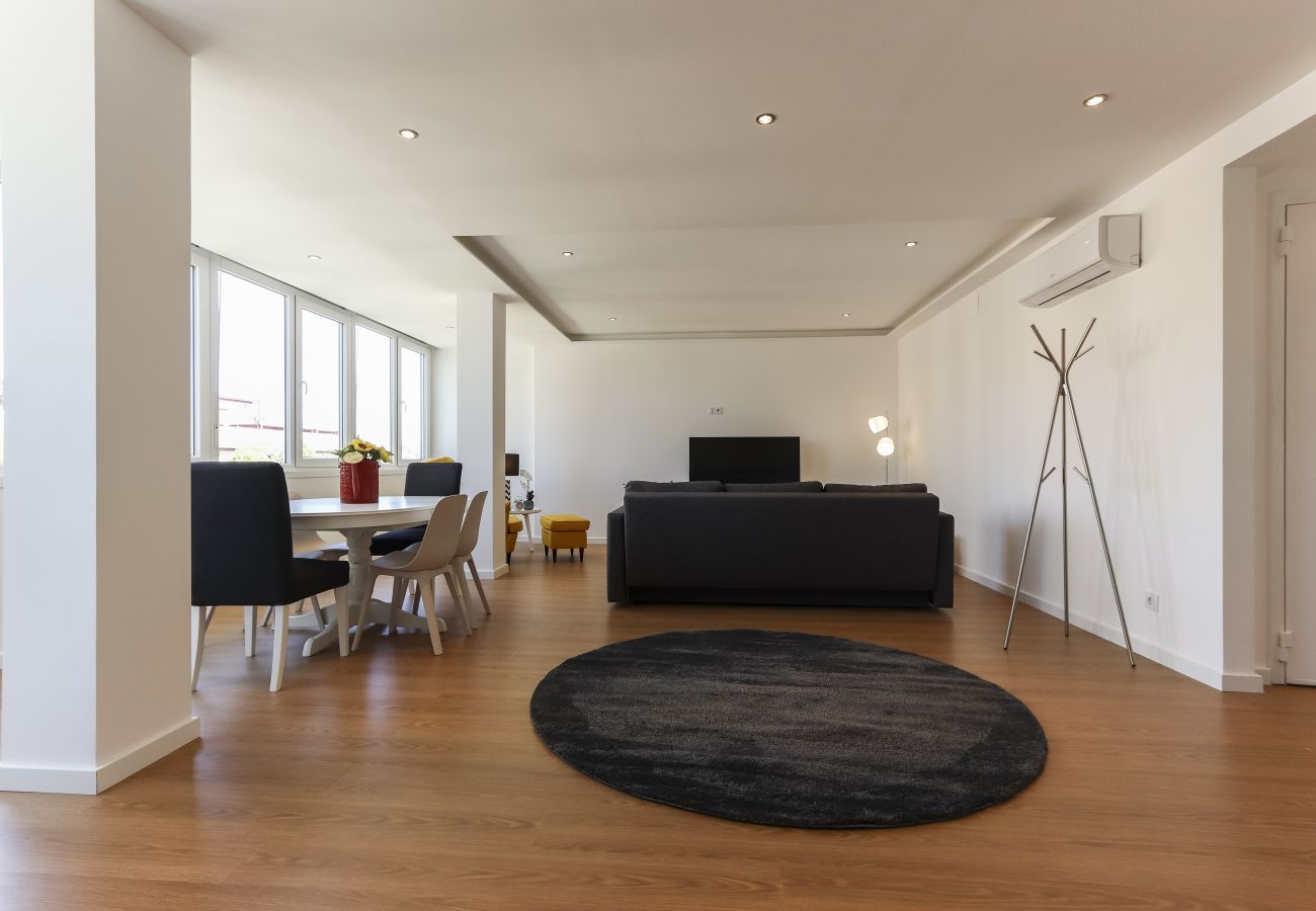 Apartment in Lisbon - MARQUES PREMIUM II by HOMING