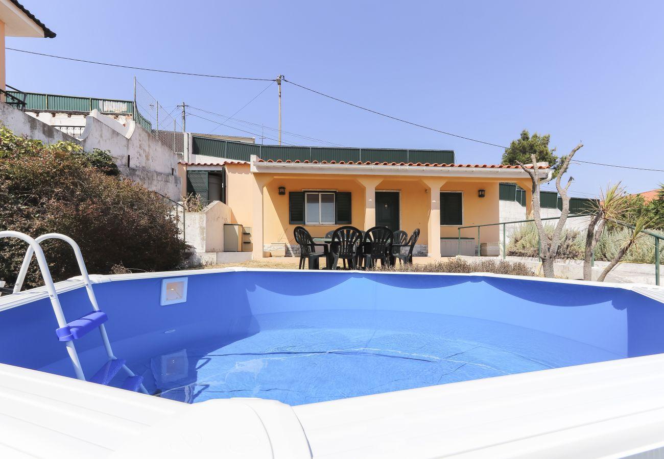 Villa in Cascais - SANTA MARIA VILLA WITH POOL by HOMING