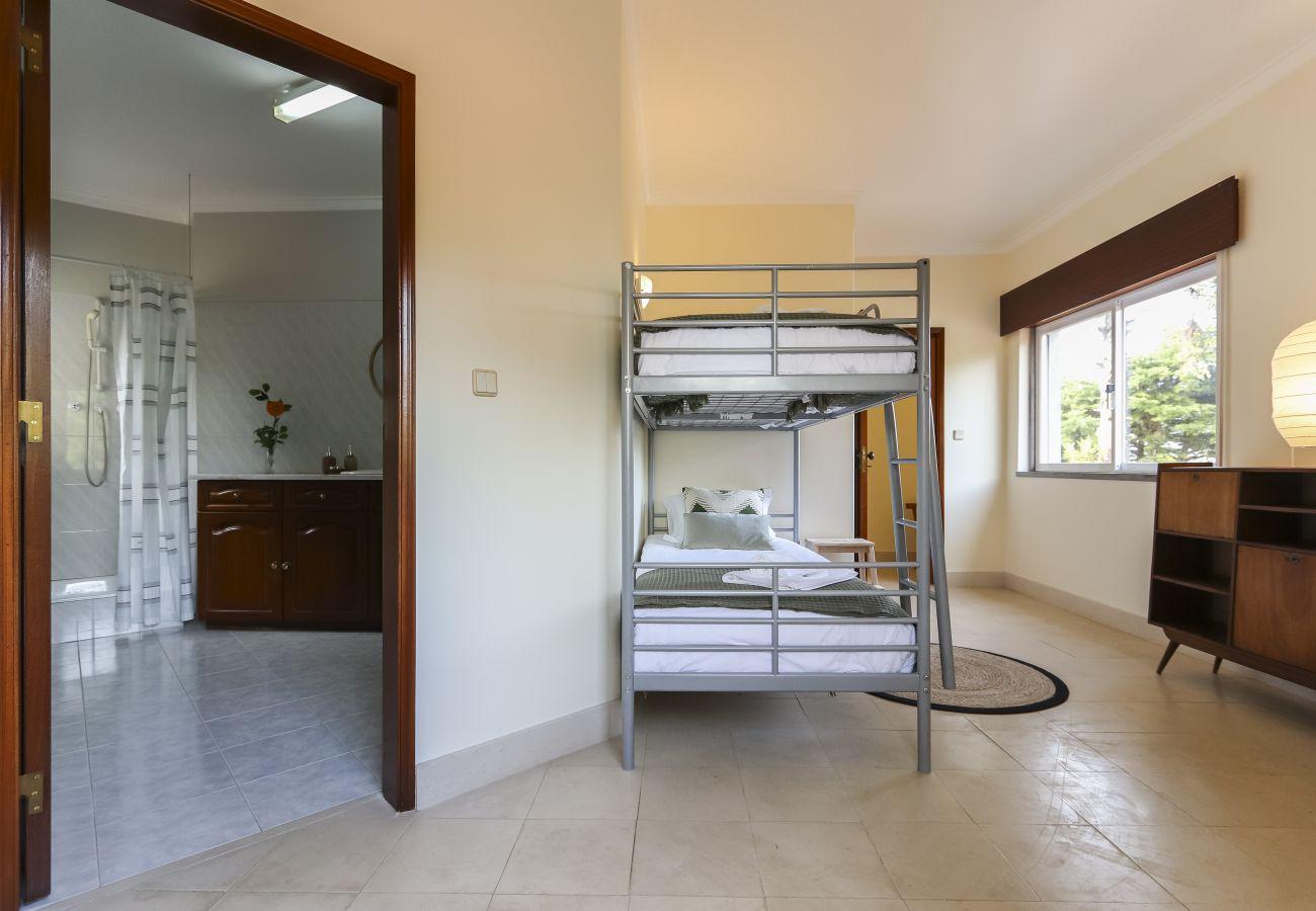 Villa in Sintra - SINTRA CLASSIC VILLA by HOMING