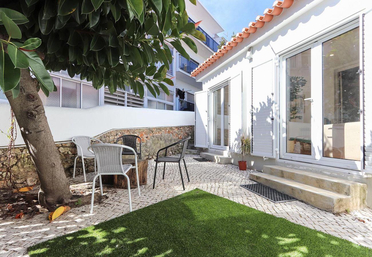 Belem Villa by Homing