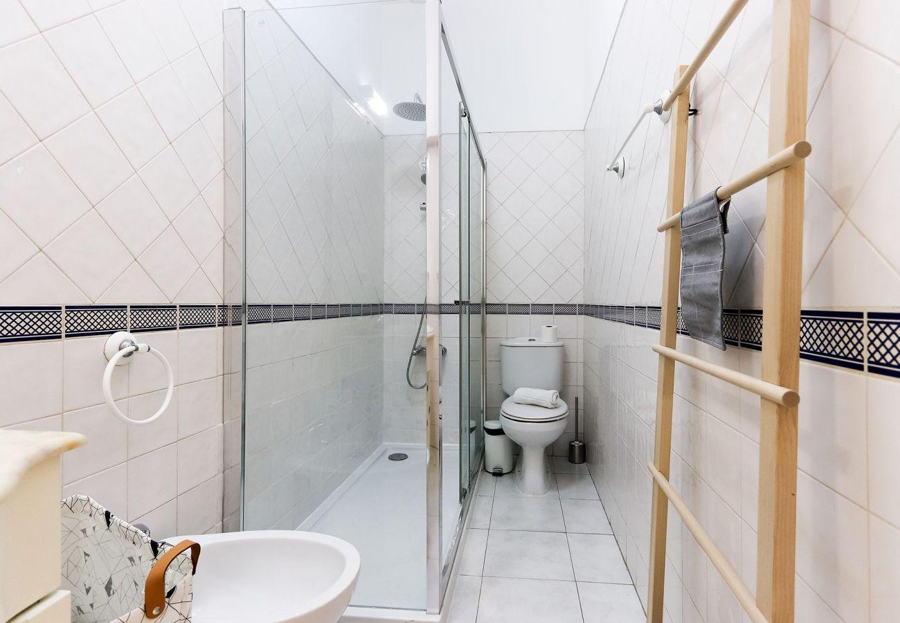 Apartment in Lisbon - AV. LIBERDADE TERRACE by HOMING