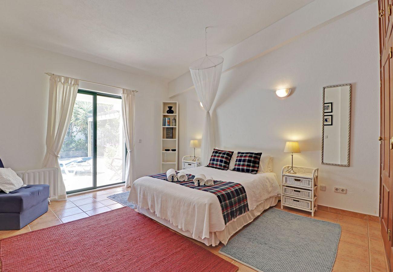 Villa in São Brás de Alportel - ALGARVE COUNTRY VILLA WITH POOL by HOMING