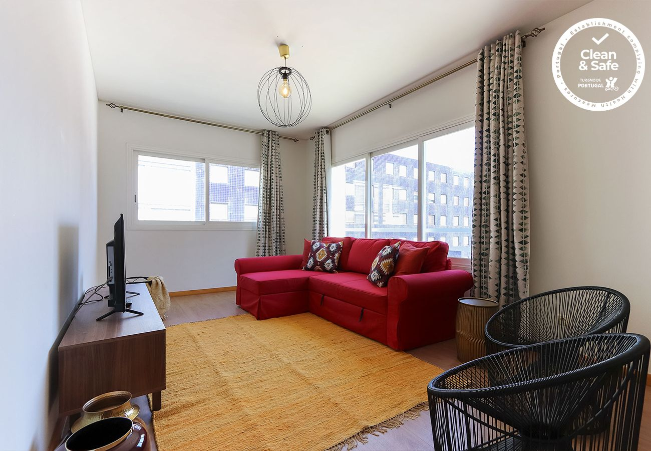 Apartment in Lisbon - EXPO PRESTIGE by HOMING