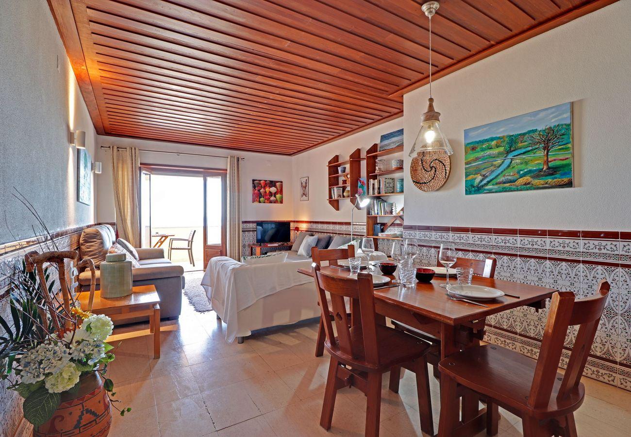 Apartment in Monte Gordo - MONTE GORDO BEACHVIEW II by HOMING