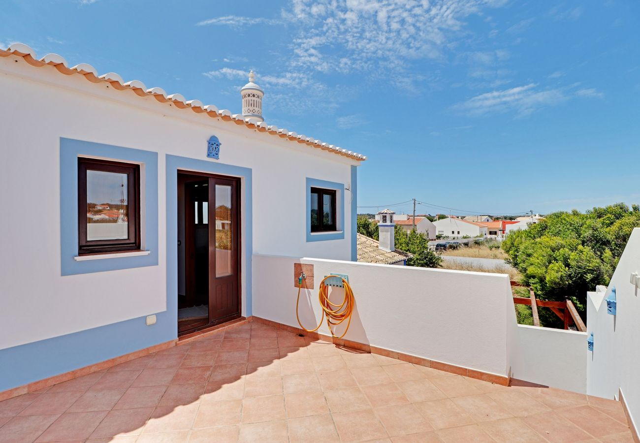 House in Sagres - SAGRES TYPICAL HOUSE by HOMING