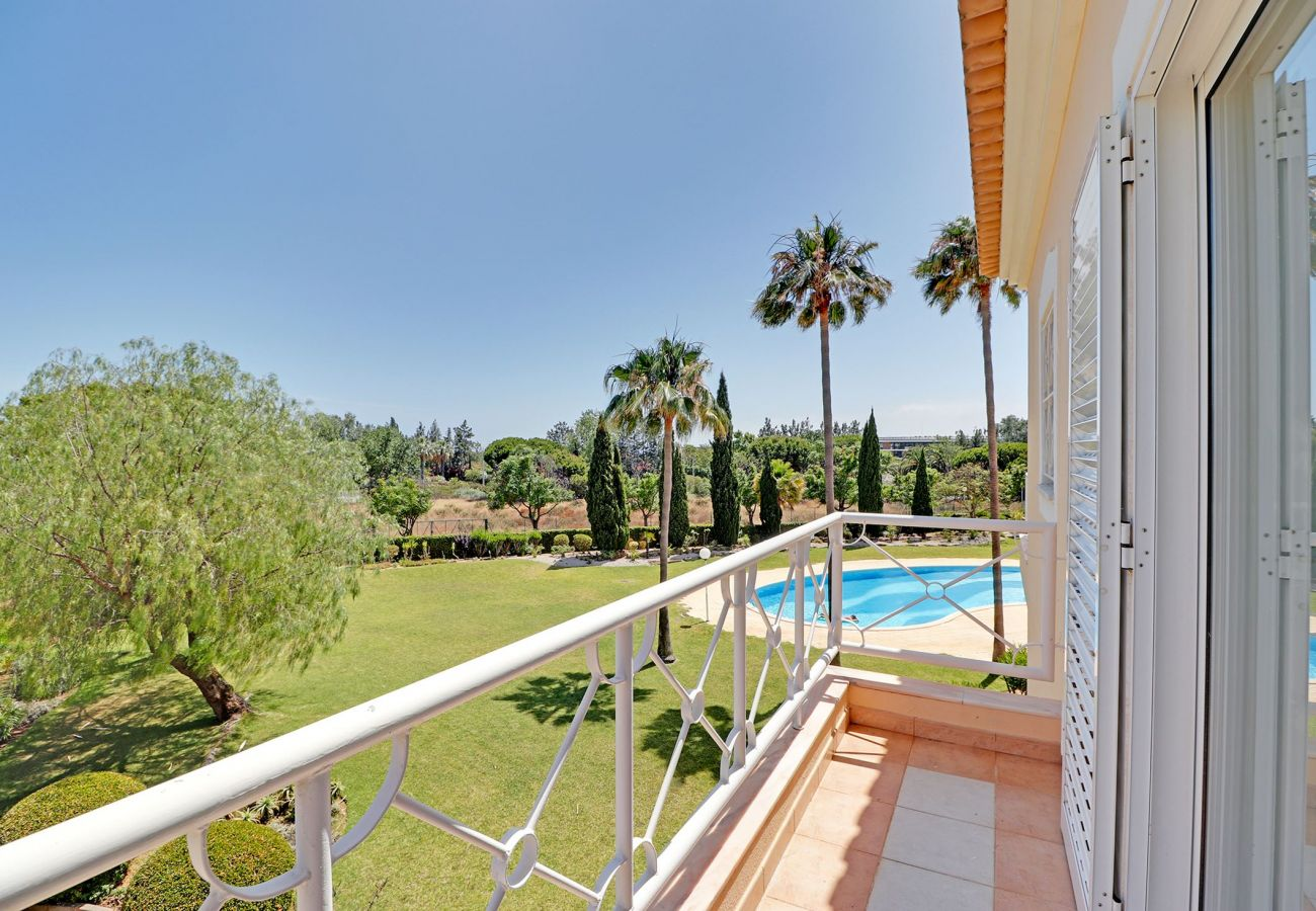 Apartment in Vilamoura - VILAMOURA PALM TREE WITH POOL by HOMING