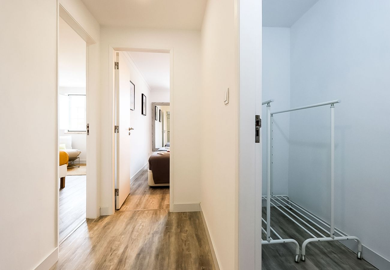 Apartment in Lisbon - BELEM EXPERIENCE II by HOMING