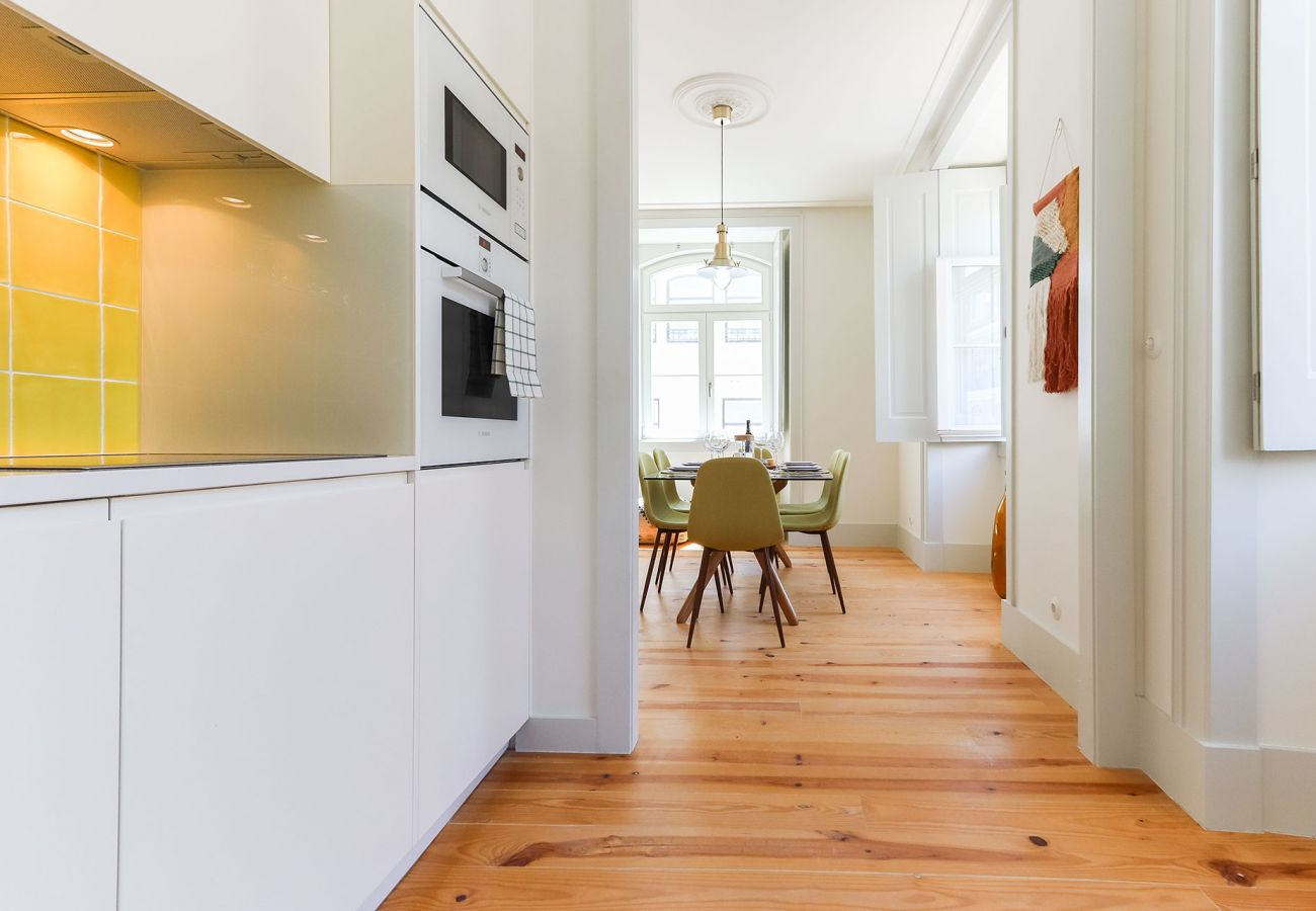 Apartment in Lisbon - DOWNTOWN SANTA JUSTA by HOMING
