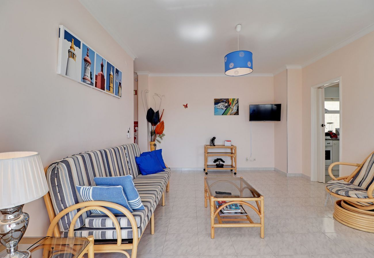 Apartment in Galé - ALBUFEIRA CONCEPT WITH POOL by HOMING
