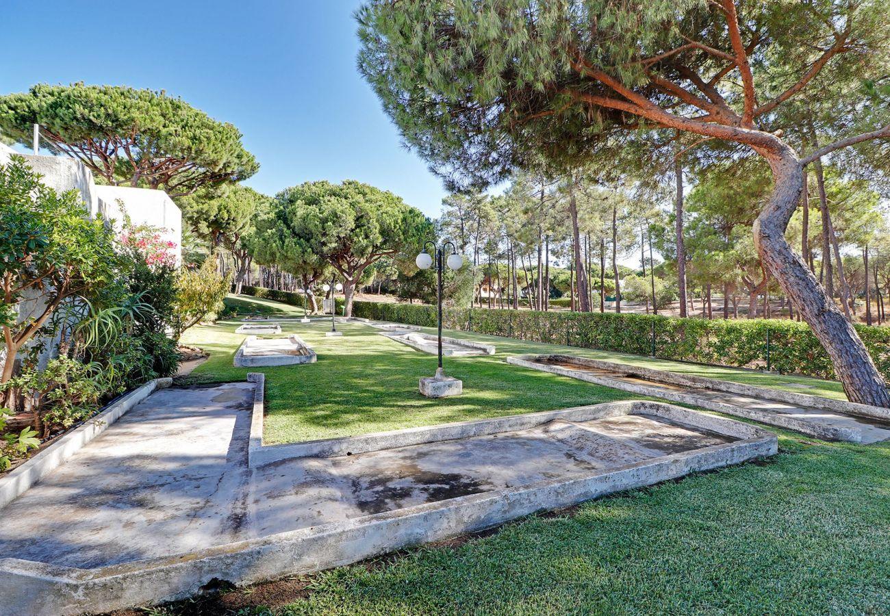 Villa in Vilamoura - VILAMOURA GOLF VILLA I by HOMING