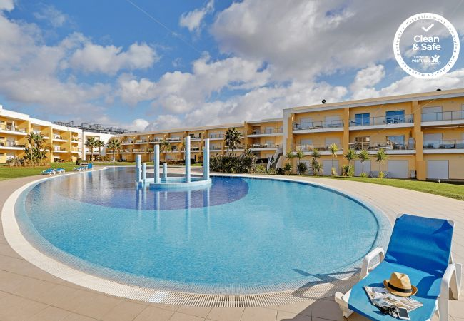 in Albufeira - ALBUFEIRA PARADISE WITH POOL by HOMING