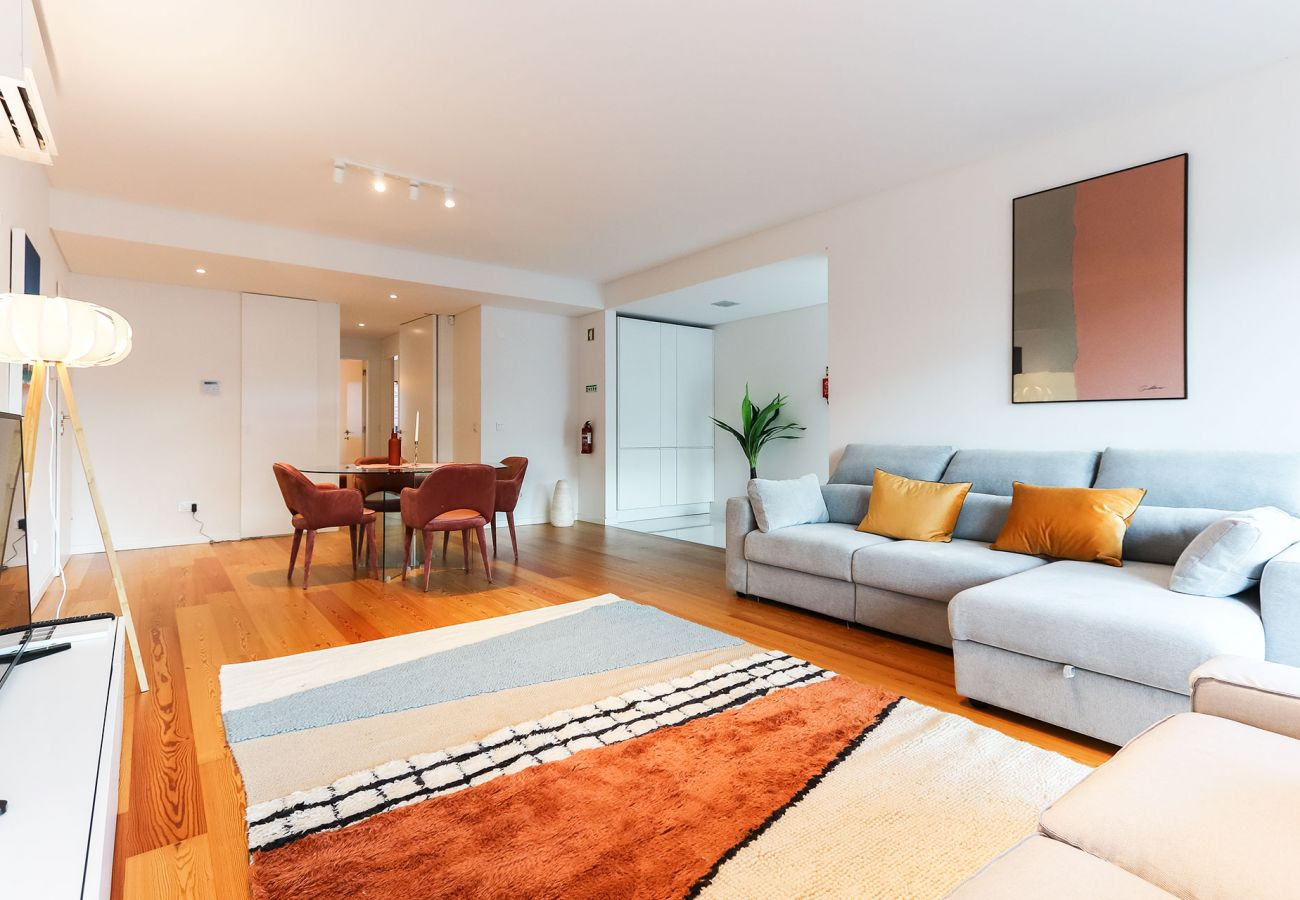 Apartment in Lisbon - BENFICA LUX TERRACE by HOMING