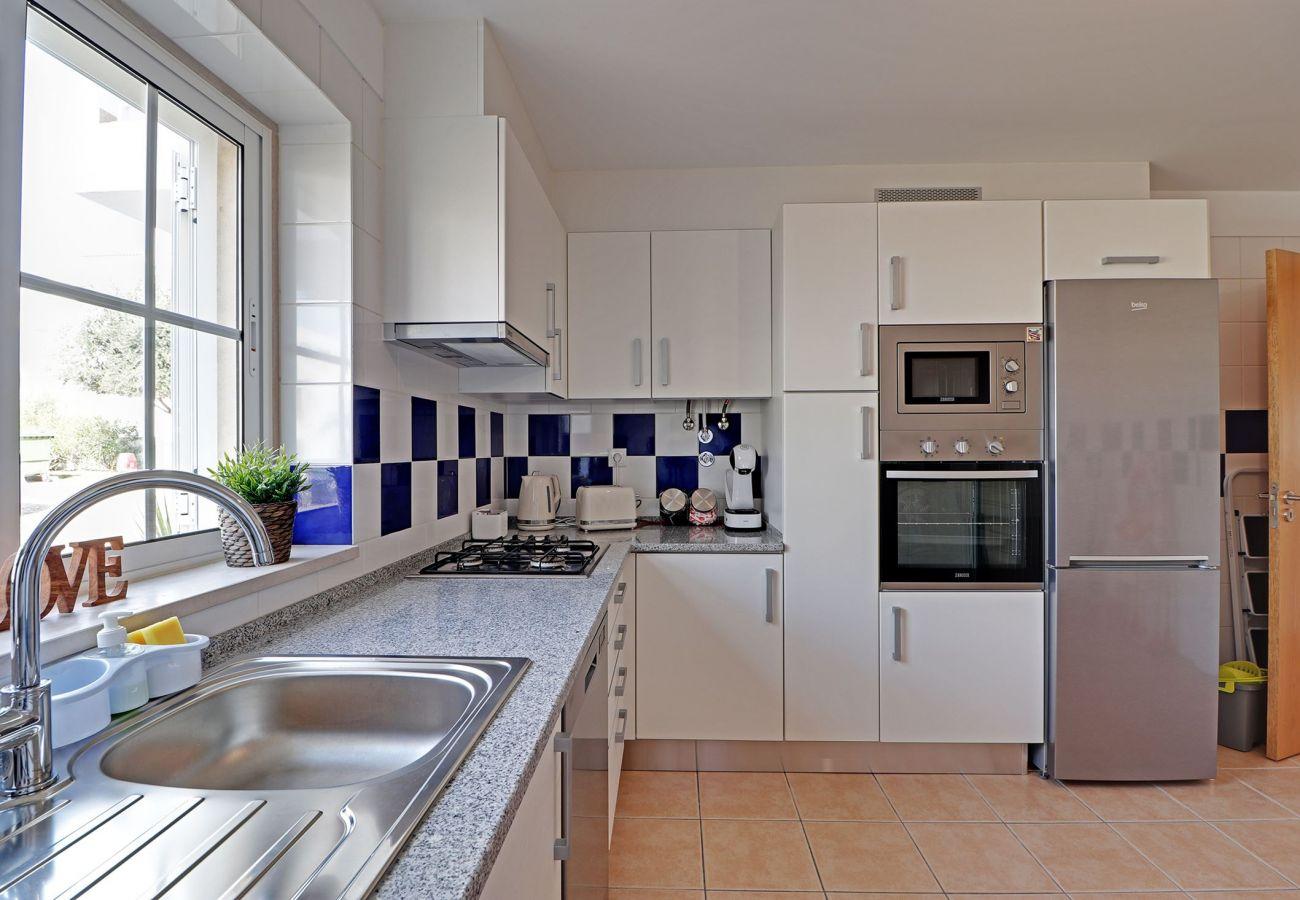 Apartment in Cabanas de tavira - TAVIRA FORMOSA BAY by HOMING