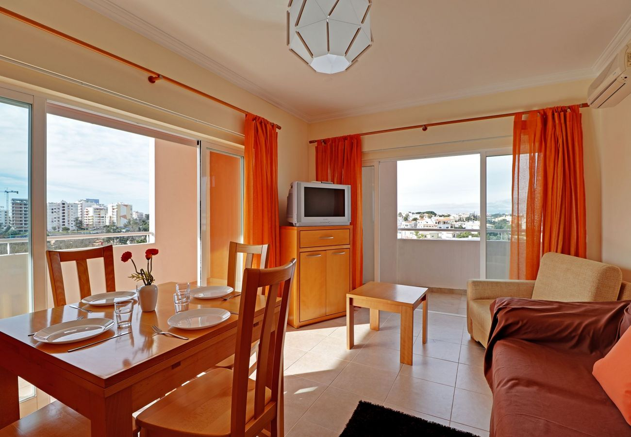 Apartment in Portimão - PRAIA DA ROCHA TOWER WITH POOL by HOMING