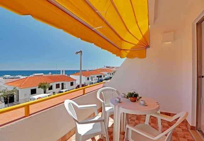 in Albufeira - ALBUFEIRA OCEAN VIEW I by HOMING