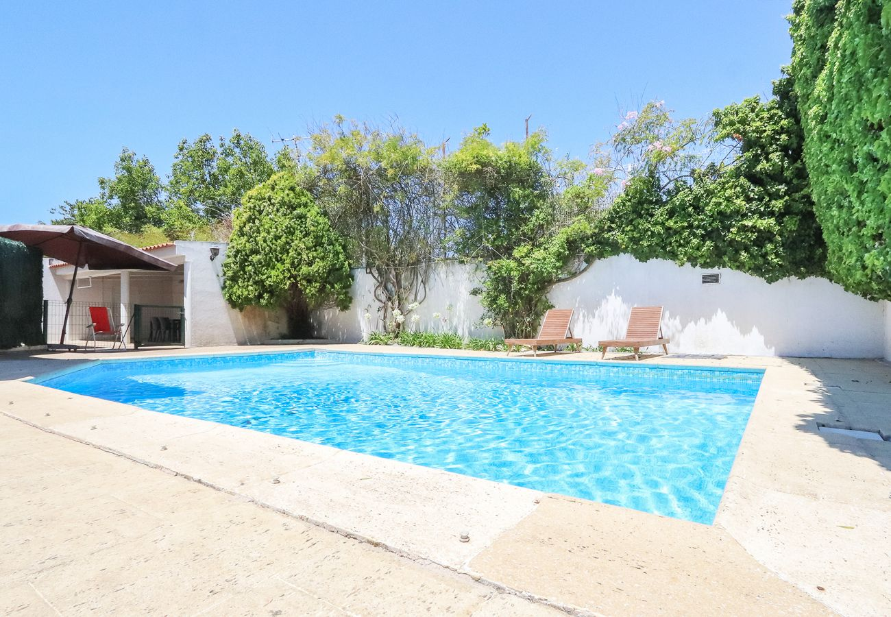 Villa in Oeiras - OEIRAS VILLA by HOMING