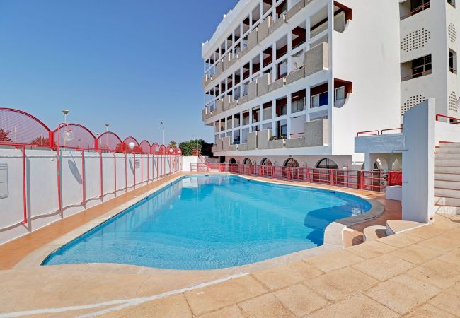 in Albufeira - ALBUFEIRA DUPLEX WITH POOL by HOMING