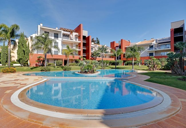 in Vilamoura - VILAMOURA PALM VILLAGE WITH POOL  by HOMING
