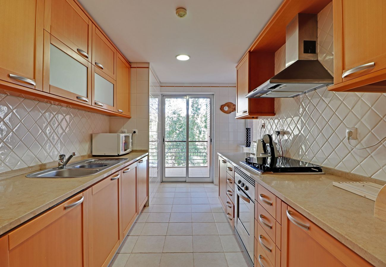 Apartment in Vilamoura - VILAMOURA PALM VILLAGE WITH POOL  by HOMING