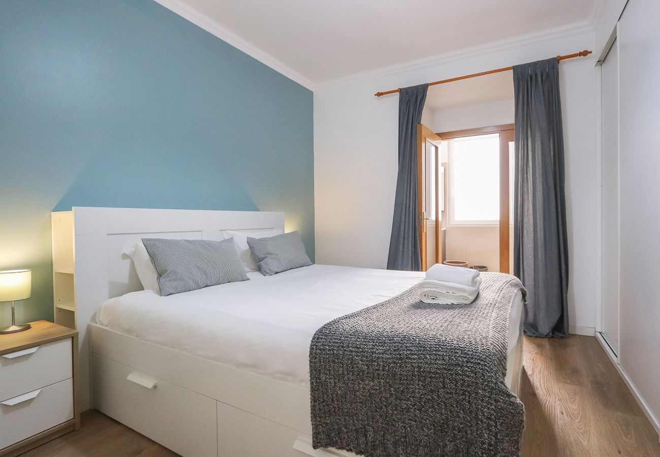 Apartamento en Lisboa ciudad - GRAND ALMIRANTE by HOMING