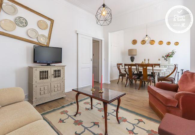Apartamento en Lisboa - GRAÇA VINTAGE by HOMING