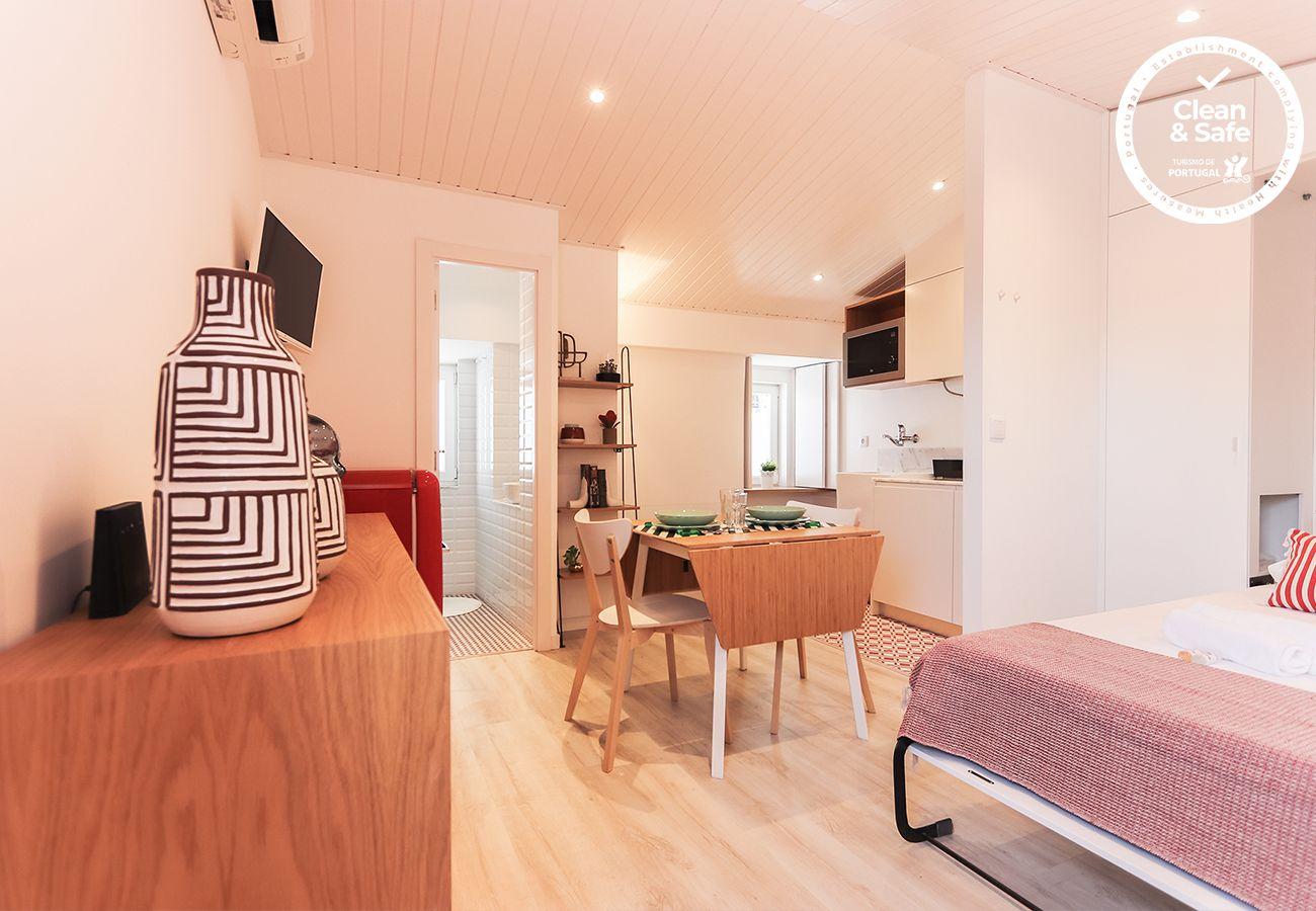 Apartamento en Lisboa ciudad - ALFAMA SUITE by HOMING
