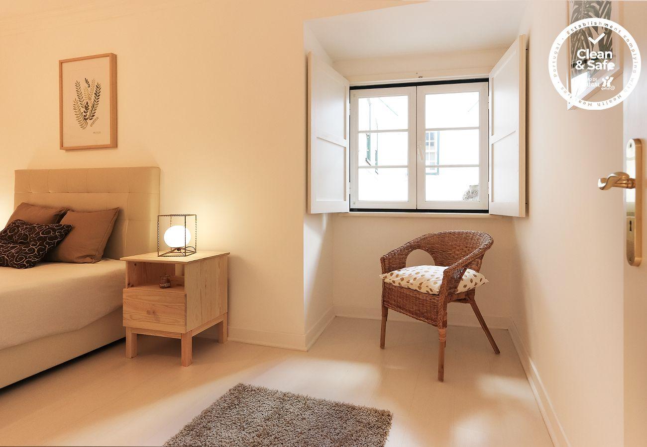 Apartamento en Lisboa ciudad - ALFAMA PRESTIGE by HOMING