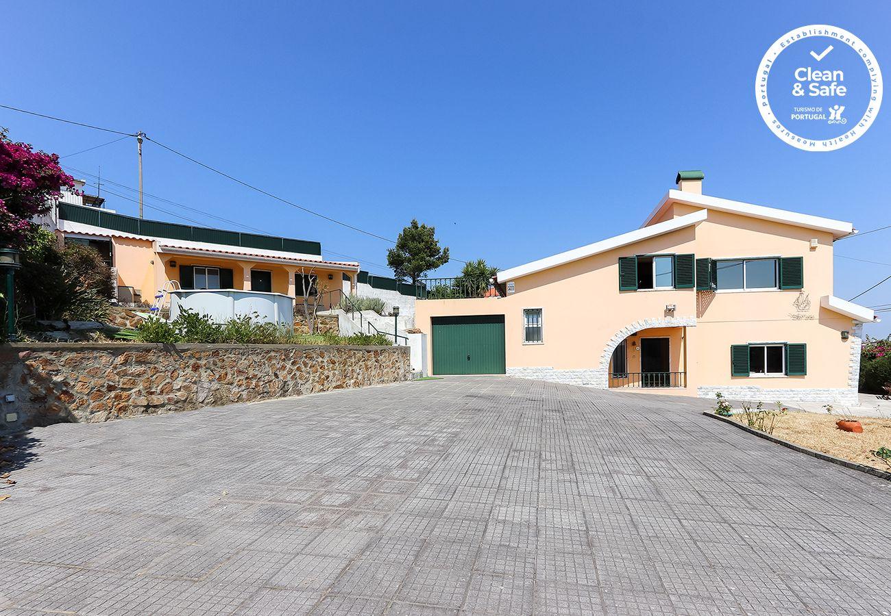 Villa en Cascais - SANTA MARIA VILLA WITH POOL by HOMING