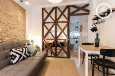 Estudio en Lisboa ciudad - GOLDEN STUDIO INSIDE CASTLE WALLS by...