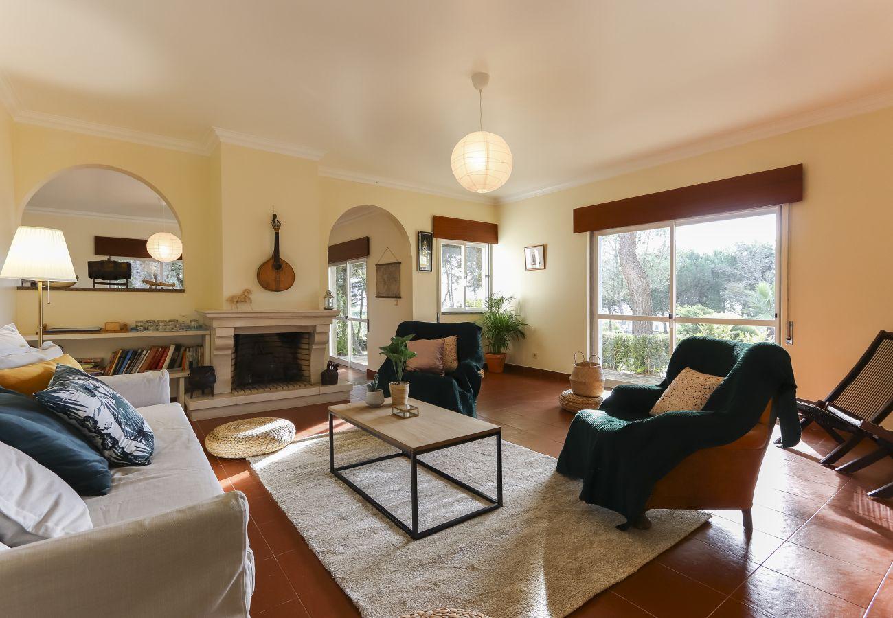 Villa en Sintra - SINTRA CLASSIC VILLA by HOMING