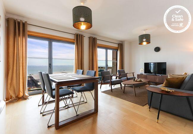 Apartamento en Lisboa - EXPO PANORAMIC VIEWS by HOMING