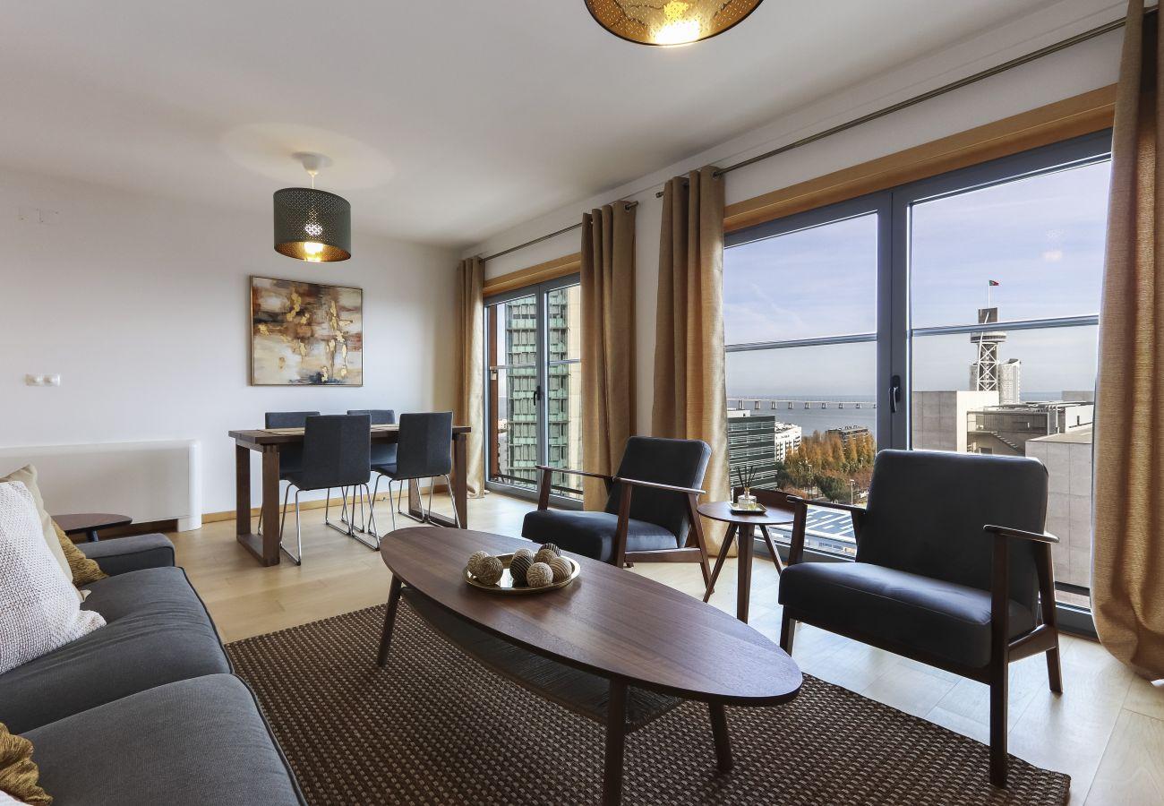 Apartamento en Lisboa ciudad - EXPO PANORAMIC VIEWS by HOMING
