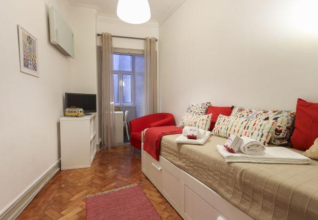 Estudio en Lisboa - COSY PRINCIPE REAL by HOMING
