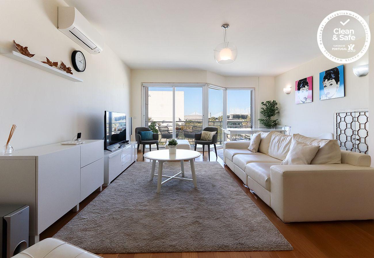 Apartamento en Lisboa ciudad - EXPO DELIGHT by HOMING