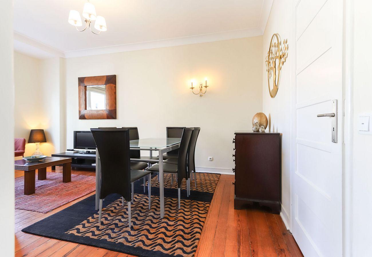 Apartamento en Lisboa ciudad - AV. LIBERDADE ELEGANT by HOMING