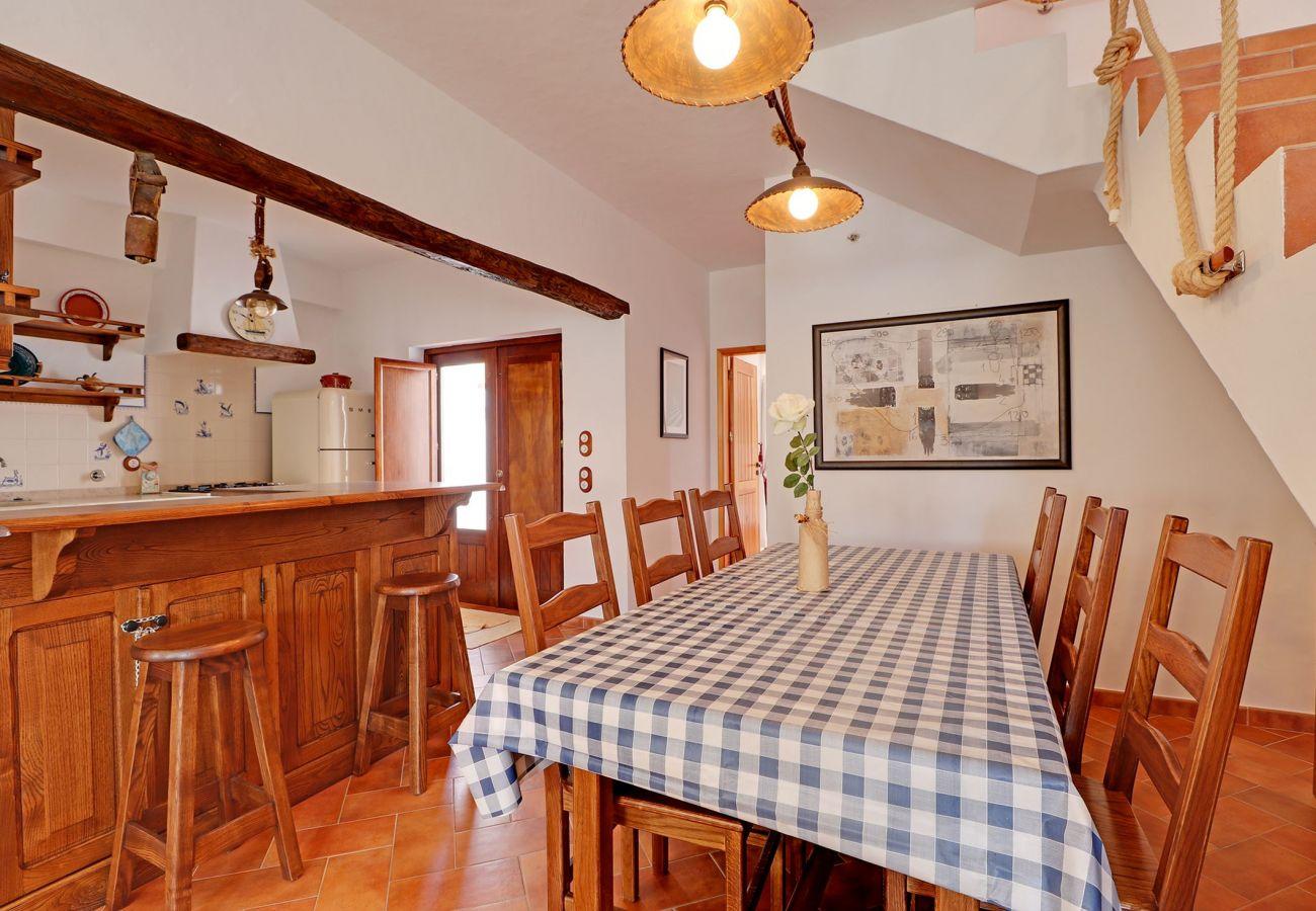 Casa en Sagres - SAGRES TYPICAL HOUSE by HOMING