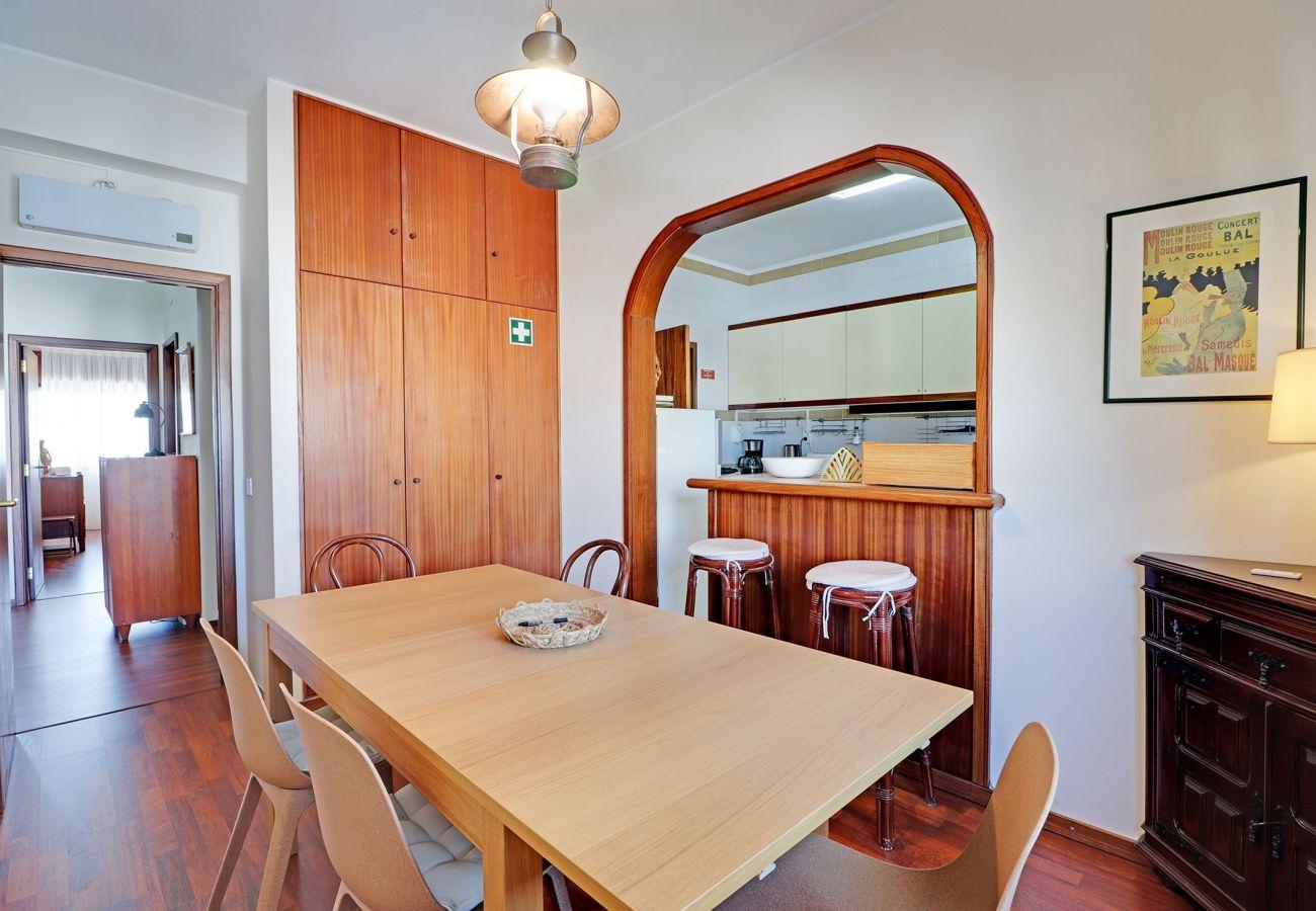 Apartamento en Faro - FARO CLASSIC APARTMENT by HOMING