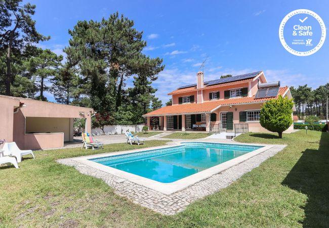 Villa en Verdizela - CAPARICA BEACH VILLA by HOMING