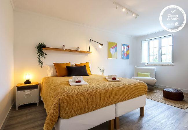Apartamento en Lisboa - BELEM EXPERIENCE II by HOMING