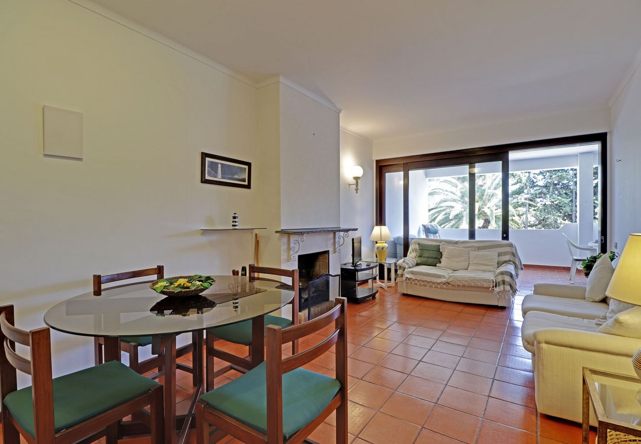 Apartamento en Albufeira - ALBUFEIRA TYPICAL WITH POOL by HOMING