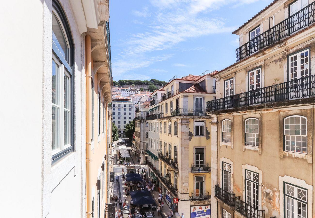 Apartamento en Lisboa ciudad - DOWNTOWN SANTA JUSTA by HOMING