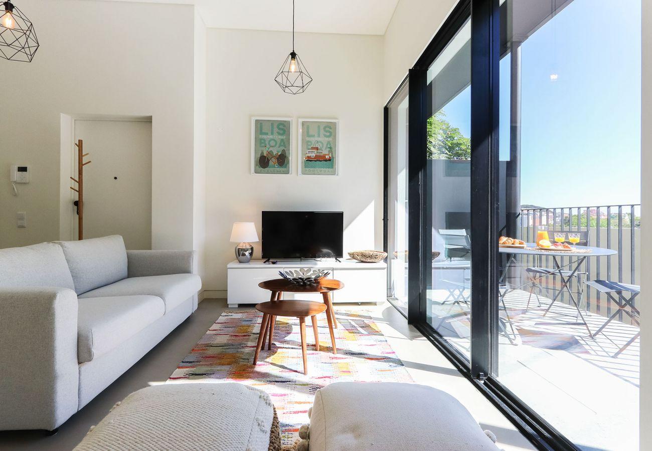 Apartamento en Lisboa ciudad - AV. LIBERDADE PREMIUM I by HOMING