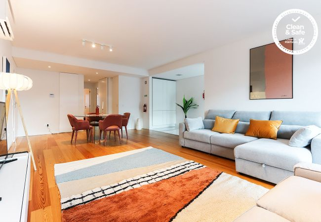 Apartamento en Lisboa - BENFICA LUX TERRACE by HOMING