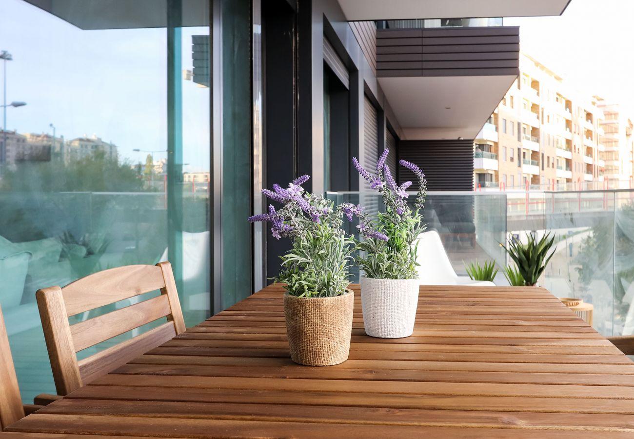 Apartamento en Lisboa ciudad - BENFICA LUX TERRACE by HOMING