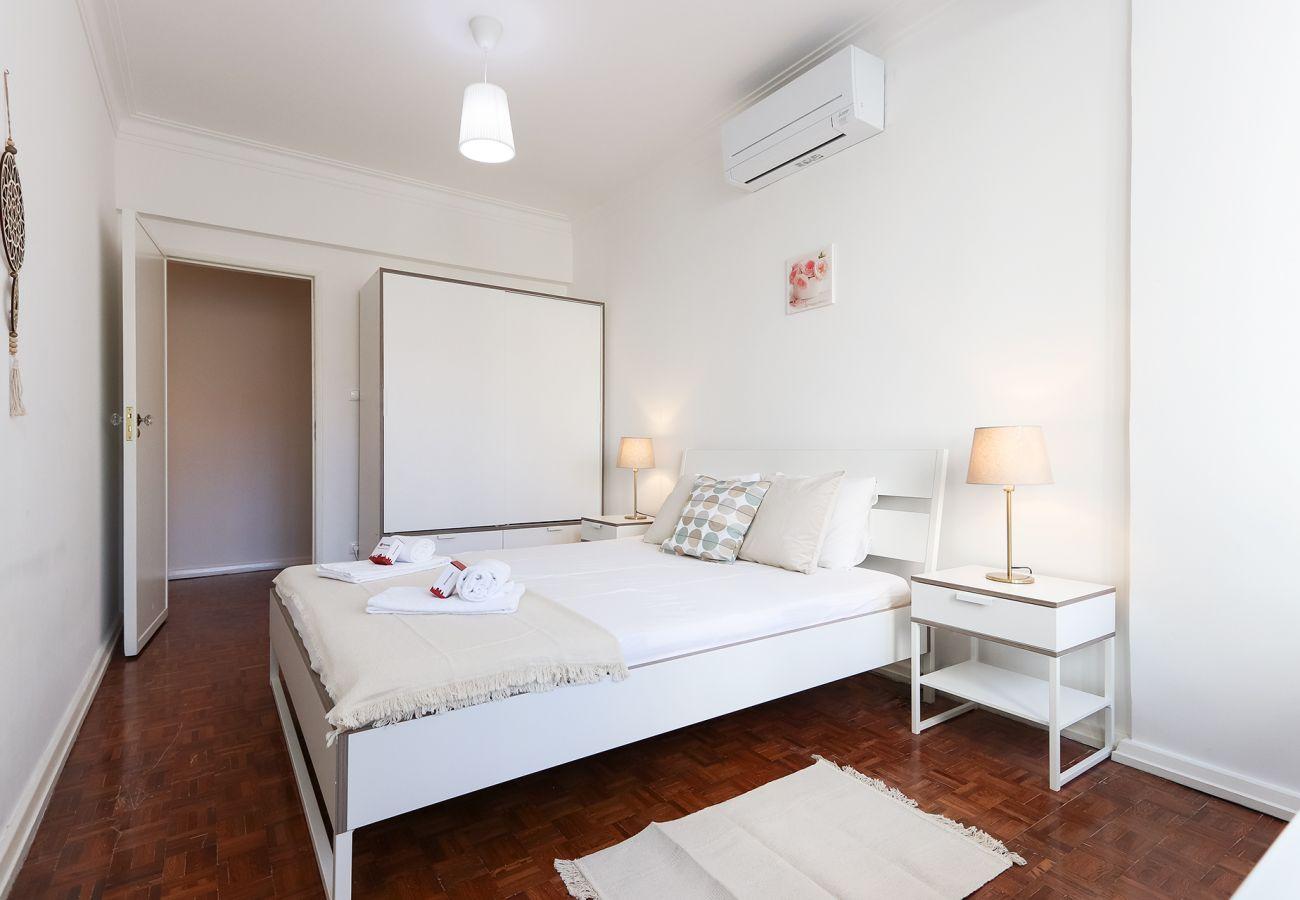 Apartamento en Lisboa ciudad - ALMIRANTE TERRACE by HOMING