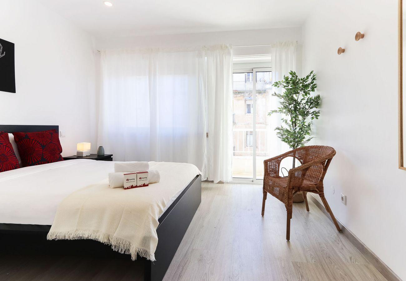 Apartamento en Lisboa ciudad - ALMIRANTE BALCONY by HOMING