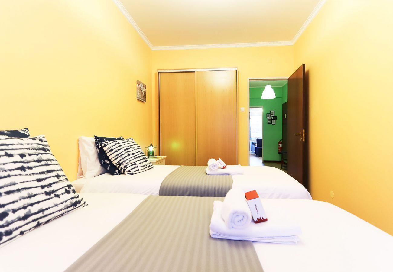 Apartamento en Lisboa ciudad - ALMIRANTE STYLISH by HOMING